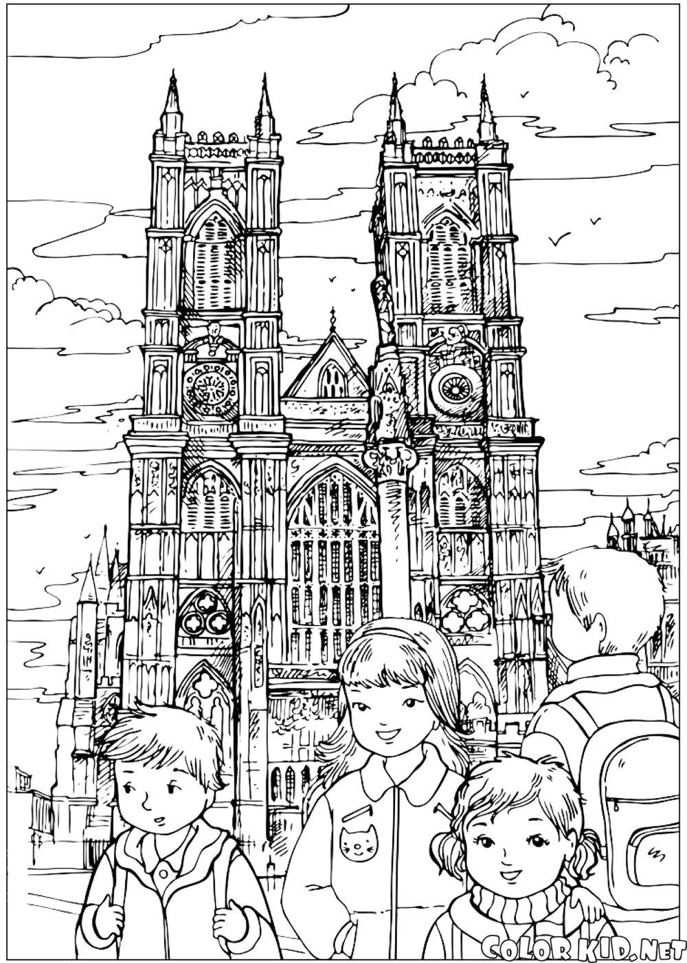 Westminster Abtei