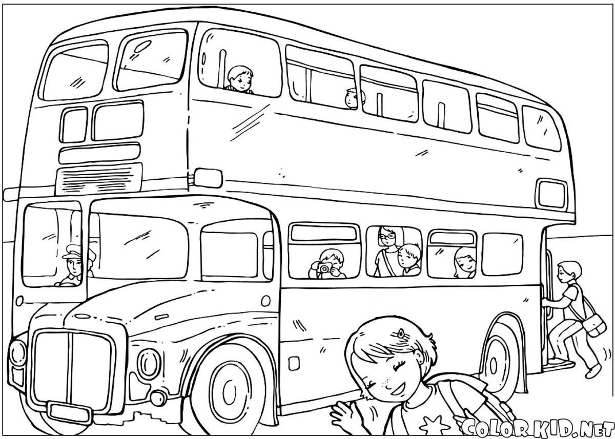 Kapital Bus