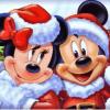 Disney Neujahr