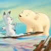 Der kleine Polarbär