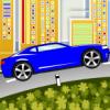 Moderne Autos