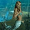 Meerjungfrauen und Sirenen